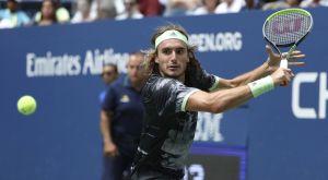 Τένις: Ο Τσιτσιπάς κόντρα στον Μπασιλασβίλι για την οκτάδα στο Πεκίνο