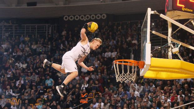 EKO ALL Star Game: Η σύνοψη της γιορτής του μπάσκετ