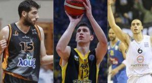 Basketball Champions League: «Κληρώνει» για ΑΕΚ, ΠΑΟΚ και Προμηθέα, πιθανός ο «εμφύλιος»