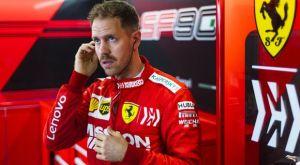 "Ferrari: ""Δεν ήταν σκοπός να ευνοήσουμε τον Φέτελ"""