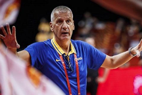 """Πέτροβιτς: """"Ξέρω τον τρόπο για να νικήσουμε την Ελλάδα"""""""