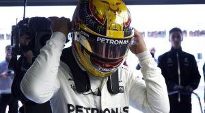 Η Mercedes δεν ξέρει τίποτα για Hamilton-Ferrari