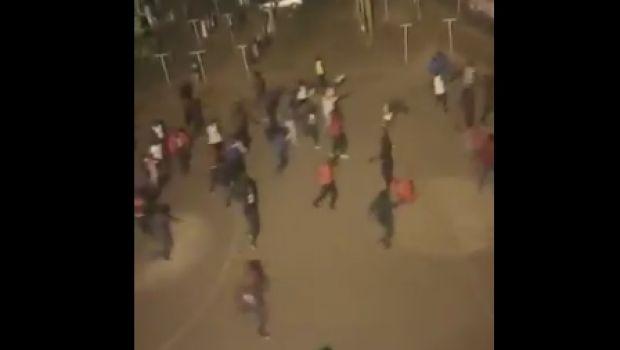 Μάντσεστερ Γιουνάιτεντ: Βγήκαν οι Κενυάτες στους δρόμους για να πανηγυρίσουν!