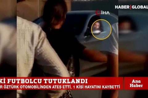 Παλαίμαχος Τούρκος ποδοσφαιριστής σκότωσε έναν άνθρωπο και τραυμάτισε άλλους τέσσερις για προτεραιότητα στον δρόμο