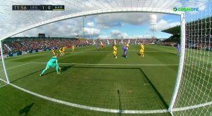 Λεγκανές – Μπαρτσελόνα: Το υπέροχο γκολ του Εν Νεσίρι