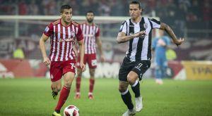 Τα σενάρια πρόκρισης ΠΑΟΚ και Ολυμπιακού στους «32» του Europa League