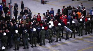 Ολυμπιακός – ΠΑΟΚ: Καταγγέλλει επίθεση στην αποστολή ο Δικέφαλος