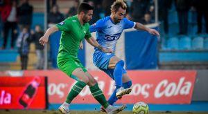 ΠΑΣ Γιάννινα – Λεβαδειακός 0-1: Διπλό Super League για τους Βοιωτούς