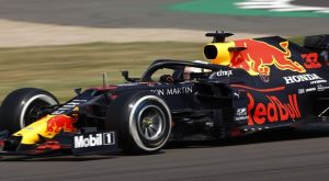 Επετειακό GP: Στρατηγική νίκη του Φερστάπεν
