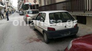 Ξυλοδαρμός Τζήλου: Η photo από τον τόπο της επίθεσης!