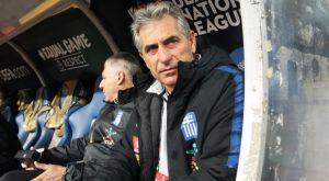 Εθνική Ελλάδας: Η ενδεκάδα του Αναστασιάδη για το ματς με την Βοσνία