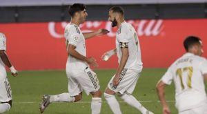 Ρεάλ – Αλαβές 2-0: Καλπάζει προς τον τίτλο