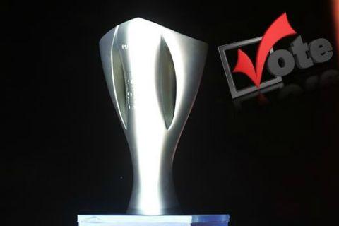 ΠΑΟΚ: Πρωταθλητής σύμφωνα με το 50,7% των αναγνωστών