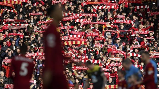 Αγγλία: Μέχρι 4.000 κόσμος στα γήπεδα μετά το τέλος του lockdown στις 2/12