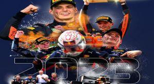 F1: Στην Red Bull o Φερστάπεν μέχρι το 2023