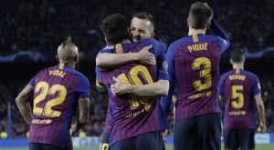 Μπαρτσελόνα: Δεν θέλει Σίτι και Γιουβέντους στα προημιτελικά του Champions League
