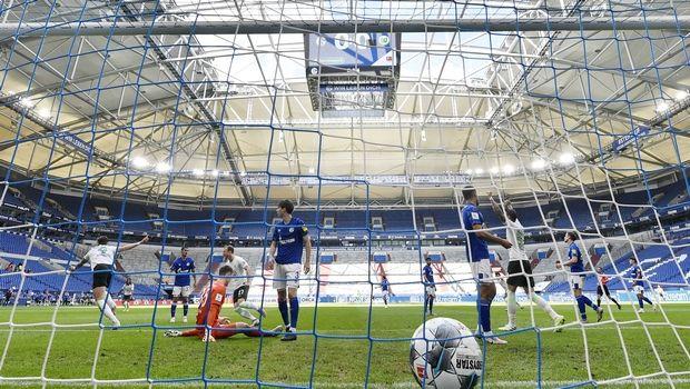 Bundesliga: Μικρή μείωση στα τηλεοπτικά συμβόλαια λόγω κορονοϊού