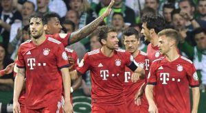 Στο τελικό του Κυπέλλου η Μπάγερν, 3-2 τη Βέρντερ