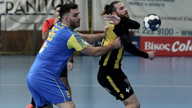Handball Premier: Νίκες για την τετράδα της κορυφής
