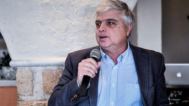 Παναθηναϊκός: Ο Μάνος Παπαδόπουλος προ των πυλών της Ζενίτ