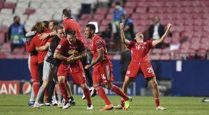 Παρί – Μπάγερν 0-1: Τα highlights του τελικού Champions League