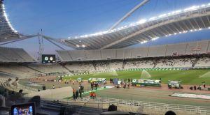 Παναθηναϊκός – Ολυμπιακός: Απογοητευτική εικόνα στις κερκίδες