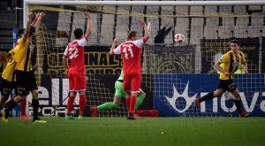 Super League: Τα γκολ και τα highlights των αγώνων της 12ης αγωνιστικής