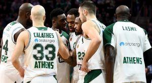 Basket League: Με στόχο το 63/63 ο Παναθηναϊκός!