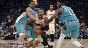 NBA: Τραυματίστηκε και χάνει το All-Star Game ο Λίλαρντ
