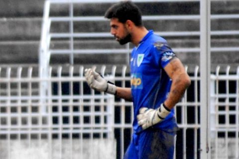 Βοσνιάδης, ο γκολκίπερ που ανέβασε τον Ηρακλή στη Football League