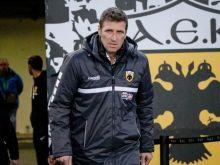 ΑΕΚ: Παίκτες και προπονητής εύχονται να παίξουν ξανά φέτος