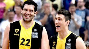 Σπουδαίο νέο! ΕΡΤ και Novasports θα καλύψουν το Final Four του Basketball Champions League