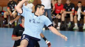 Στη Σερβία ο ΑΣΕ Δούκα για τον 1ο γύρο του EHF Cup