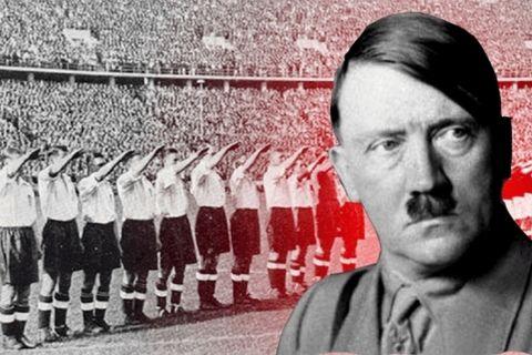 Το ποδόσφαιρο στη Γερμανία του Χίτλερ