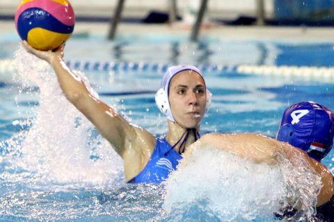 Εντυπωσιακή η Εθνική, νίκησε 14-11 την Ισπανία