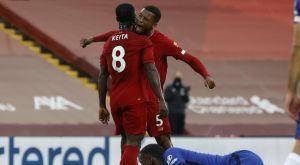 Λίβερπουλ – Τσέλσι: Η γκολάρα του Κεϊτά για το 1-0