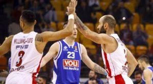 Μundo Deportivo: «Ο Ολυμπιακός μίλησε με την Αδριατική Λίγκα»