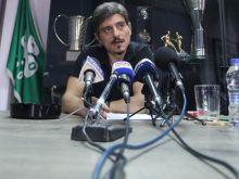 """Γιαννακόπουλος: """"Θα σας βγάλω τις κουκούλες και θα σας τις βάλω στον κ@@ο"""""""