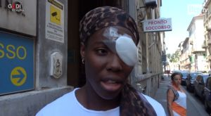 Ρατσιστική επίθεση σε Ιταλίδα αθλήτρια του στίβου