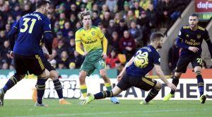 Premier League: Μπλόκο στο Νόριτς για την Άρσεναλ
