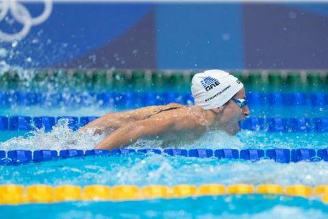 Η Garmin Greece συγχαίρει τους Έλληνες αθλητές της για τη συμμετοχή τους στους Ολυμπιακούς Αγώνες του Τόκιο 2020