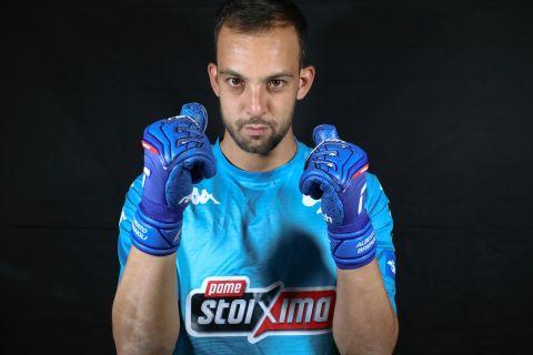Ο Αλμπέρτο Μπρινιόλι ετοιμάζει τα γάντια του για το μεγάλο ντέρμπι στο Φάληρο