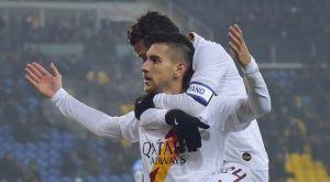 """Πάρμα – Ρόμα 0-2: Ο Πελεγκρίνι έστειλε τους """"τζαλορόσι"""" στην οκτάδα"""