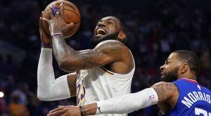 NBA: Τα κορυφαία καρφώματα του Λεμπρόν πριν το restart
