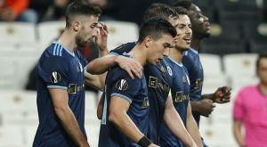 Champions League: Αποκλείστηκε άνευ αγώνα η Σλόβαν Μπρατισλάβας