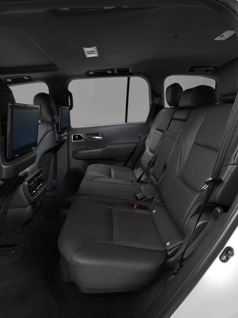 Το νέο Toyota Land Cruiser