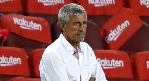 """Σετιέν: """"Ελπίζω να προπονήσω τη Μπαρτσελόνα στο Champions League, αλλά δεν ξέρω"""""""