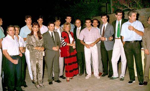 Ευρωμπάσκετ 1987: 24 χρόνια μετά