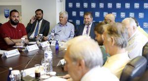 Super League: Συνεδριάζει εκτάκτως το ΔΣ για την 15η αγωνιστική
