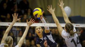 Silver League: Πρώτη ήττα για την Εθνική γυναικών